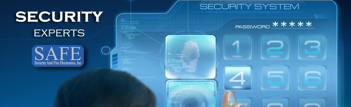 Business Security Systems In Central Amp North East Florida